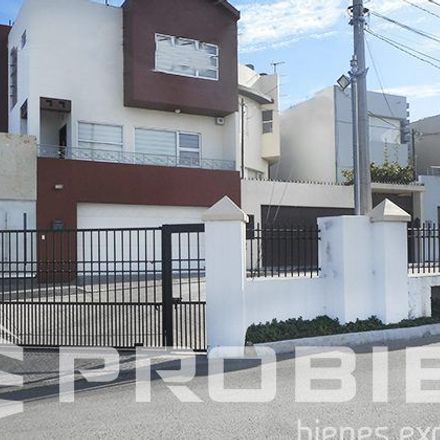 Rent this 4 bed apartment on Calle Villa Colonial in Arboledas de la Mesa, 22578 Tijuana