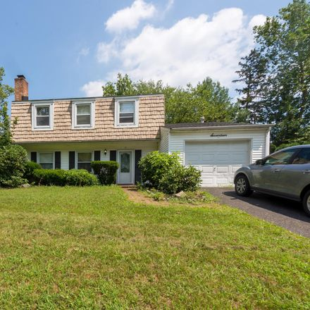 Rent this 3 bed house on 17 Trinity Turn in Willingboro Township, NJ 08046