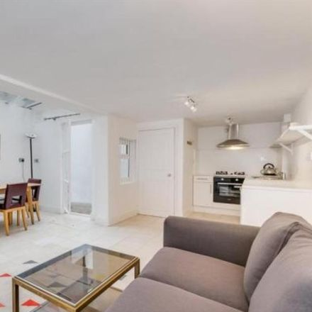Rent this 1 bed apartment on The Chapel in 459a Fulham Road, London SW10 9UH