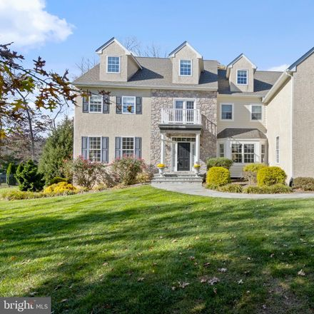 Rent this 5 bed house on 1547 King George Ct in West Chester, PA