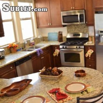 Rent this 3 bed townhouse on East H Street in Chula Vista, CA 91913