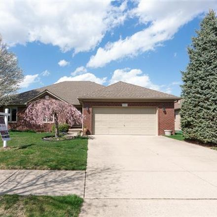 Rent this 3 bed house on 19861 Barchester Drive in Macomb Township, MI 48044