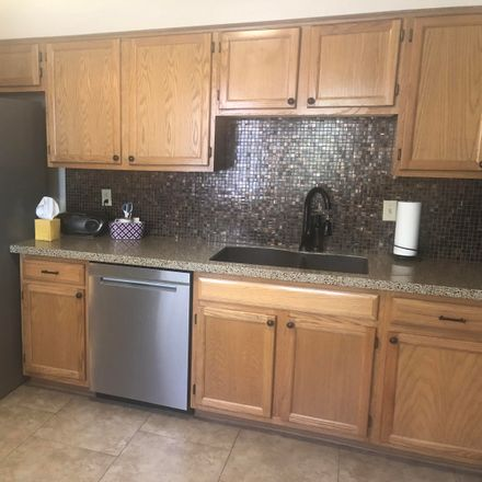 Rent this 2 bed apartment on East Mission Lane in Scottsdale, AZ 85258