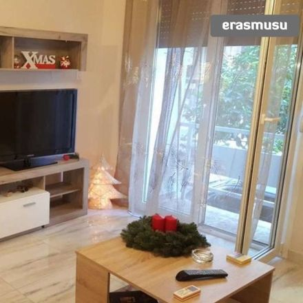Rent this 1 bed apartment on Kaklamanou in Athina 117 45, Greece