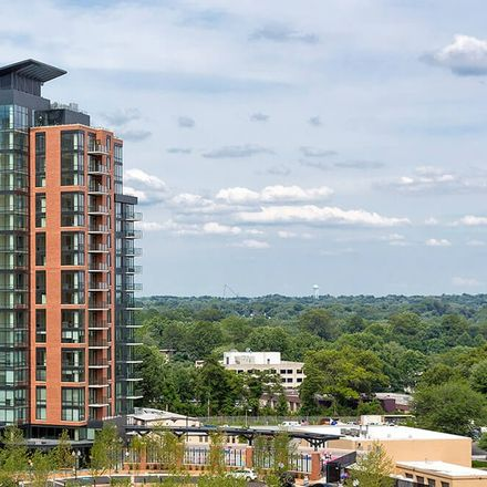 Rent this 2 bed apartment on 11548 Old Georgetown Road in North Bethesda, MD
