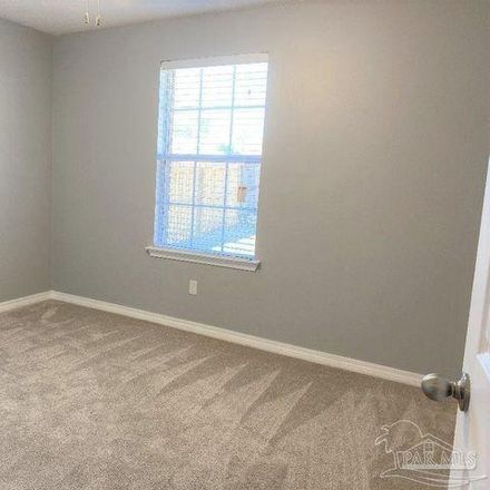 Rent this 4 bed house on 1212 Tiffany Drive in Escambia County, FL 32514
