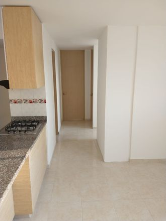 Rent this 3 bed apartment on Transversal 48 in Dique, Cartagena