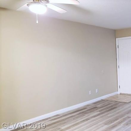 Rent this 1 bed condo on Sealion Drive in Las Vegas, NV 89128-6634