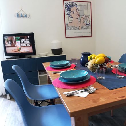 Rent this 2 bed apartment on Via Mamurra in 04023 Formia LT, Italy
