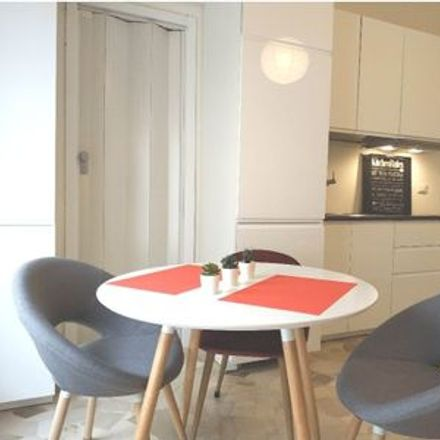 Rent this 0 bed apartment on Milan in Centrale, LOMBARDY