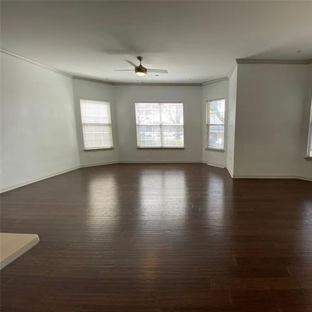 Rent this 3 bed condo on 4203 Lomo Alto Drive in Highland Park, TX 75219