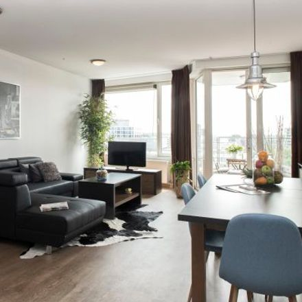 Rent this 3 bed apartment on Koningin Wilhelminaplein 462 in 1062 KS Amsterdam, The Netherlands