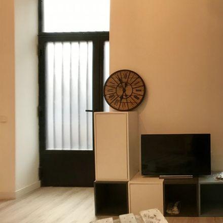 Rent this 1 bed apartment on Calle de Méjico in 31, 28028 Madrid