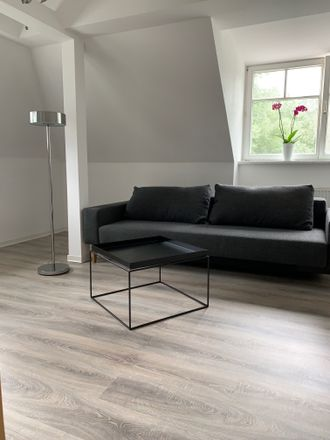 Rent this 3 bed duplex on Claußnitz in Markersdorf, SAXONY