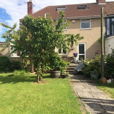 Rent this 1 bed house on GMT Cars in Winterstoke Road, Bristol BS3 2NW