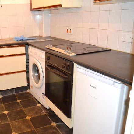 Rent this 1 bed apartment on Anson Road in London NW2 3UX, United Kingdom