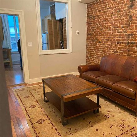 Rent this 1 bed townhouse on 251 6th Street in Hoboken, NJ 07030