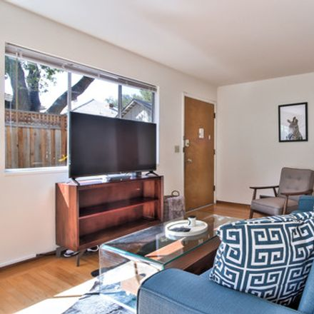 Rent this 1 bed apartment on 822 Kipling Street in Palo Alto, CA 94301