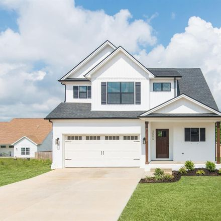 Rent this 4 bed house on Park Ave in Lexington, KY