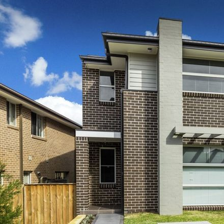 Rent this 4 bed house on 36 Burns Road