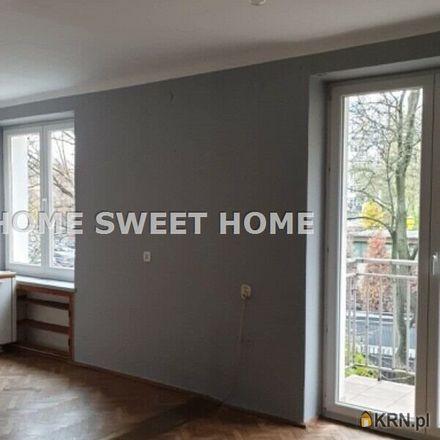 Rent this 1 bed apartment on Warszawianka in Piaseczyńska, 00-765 Warsaw