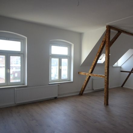Rent this 2 bed loft on Schiersandstraße 42 in 09116 Chemnitz, Germany