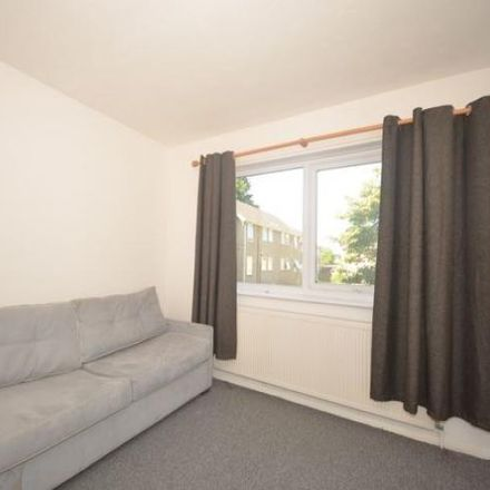 Rent this 1 bed apartment on St Philip's Church in Waterloo Street, Maidstone ME15 7UH