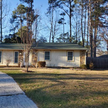 Rent this 3 bed house on 263 Deerfield Lane in Augusta, GA 30907