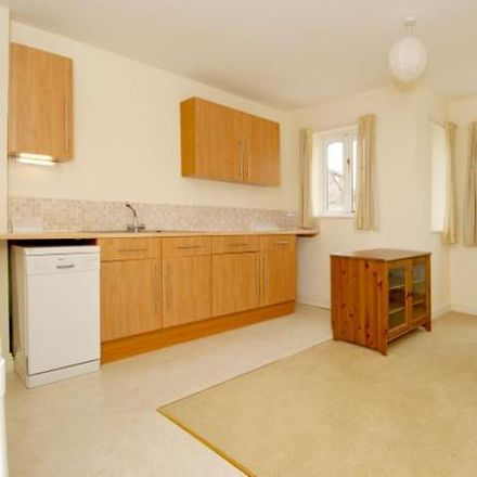Rent this 1 bed apartment on 34 Van Dieman's Lane in Oxford OX4 3QD, United Kingdom