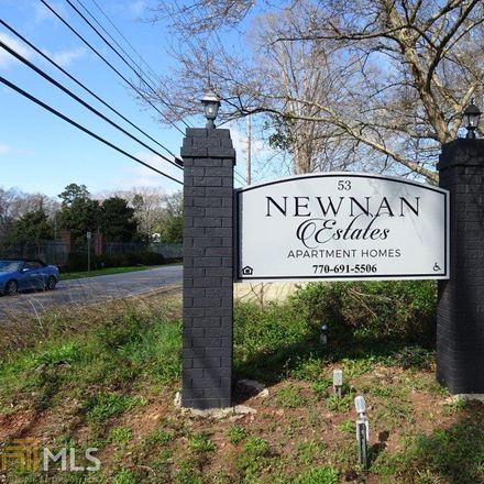Rent this 2 bed apartment on 53 Newnan Estates Drive in Newnan, GA 30263