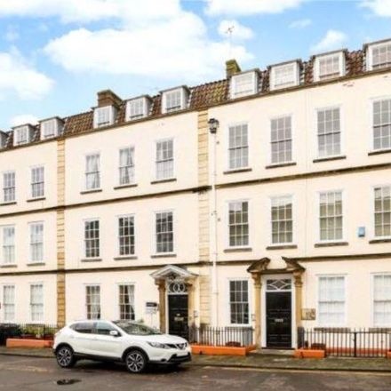 Rent this 2 bed apartment on 18 Orchard Street in Bristol BS1 5DX, United Kingdom
