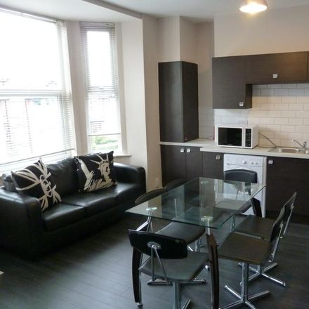 Rent this 5 bed apartment on Derby Road in Manchester M14 6UN, United Kingdom