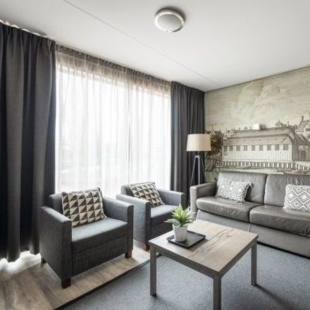Rent this 2 bed apartment on Bickersgracht 1 in 1013 LE Amsterdam, Netherlands