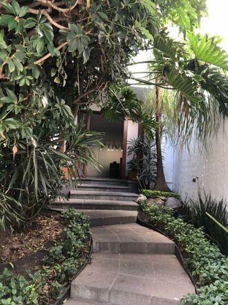 Rent this 3 bed apartment on Avenida Manuel Acuña in Rinconada de Santa Rita, 45055