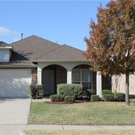 Rent this 4 bed house on 2733 Evening Mist Drive in Little Elm, TX 75068