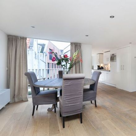 Rent this 3 bed apartment on Korte Prinsengracht 42-H in 1013 GT Amsterdam, The Netherlands