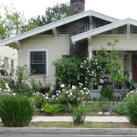 Rent this 1 bed house on Los Angeles in Eagle Rock, CA
