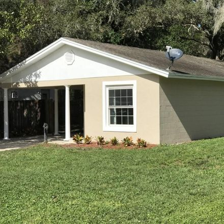 Rent this 3 bed house on 2401 Calloway Dr in Orlando, FL
