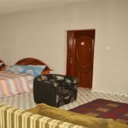 Rent this 2 bed apartment on Allen Avenue in Alausa 100281, Lagos