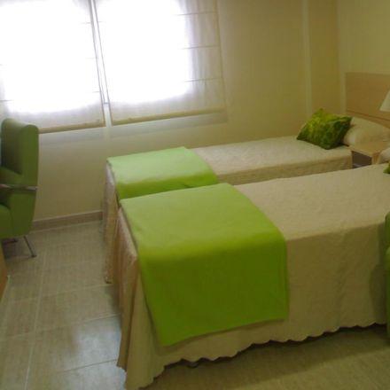 Rent this 1 bed apartment on Col·legi Major Ovidi Montllor in Carrer Sant Joan de Ribera, 03801 Alcoi / Alcoy