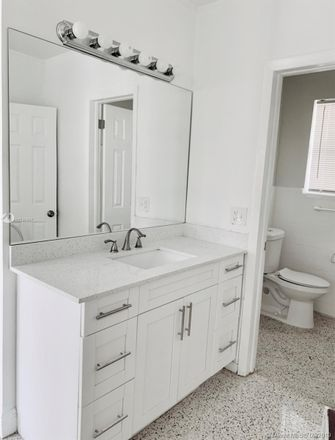 Rent this 1 bed apartment on 7731 Northwest 2nd Avenue in Miami, FL 33150