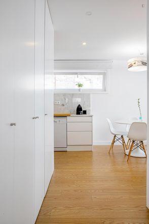 Rent this 1 bed apartment on Cedofeita in Cedofeita, Santo Ildefonso