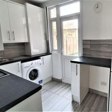 Rent this 2 bed apartment on Park View Academy in Langham Road, London N15 3RA