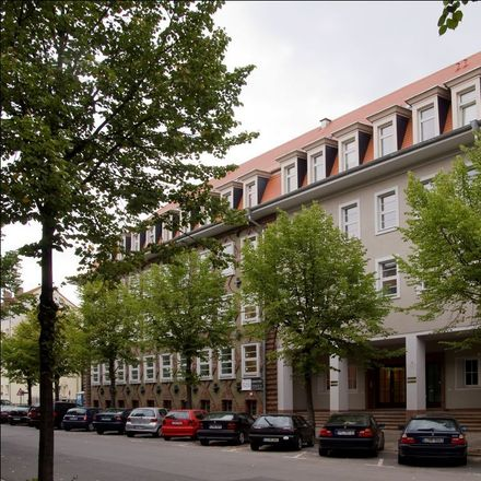 Rent this 2 bed apartment on Richterstraße 5 in 04155 Leipzig, Germany