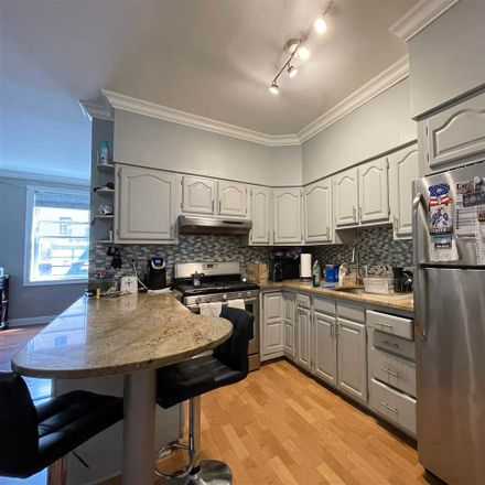 Rent this 4 bed apartment on 515 Bloomfield Street in Hoboken, NJ 07030