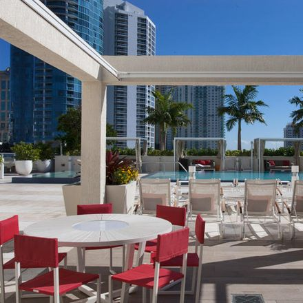 Rent this 2 bed apartment on 400 Southwest 1st Avenue in Fort Lauderdale, FL 33301