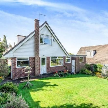Rent this 3 bed house on Kingsley Drive in Warrington WA1, United Kingdom