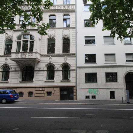Rent this 2 bed apartment on Kaiser-Friedrich-Ring 68 in 65185 Wiesbaden, Germany