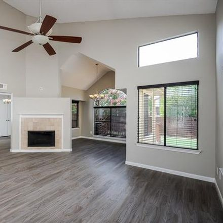 Rent this 3 bed house on 1229 Settlers Way in Lewisville, TX 75067