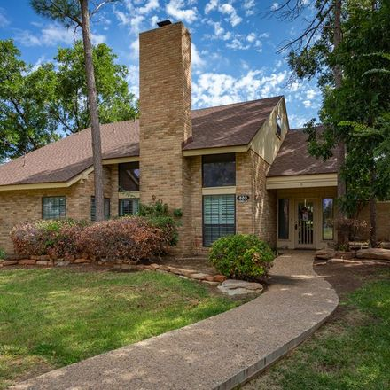 Rent this 3 bed house on 905 West Sorrel Lane in Midland, TX 79705